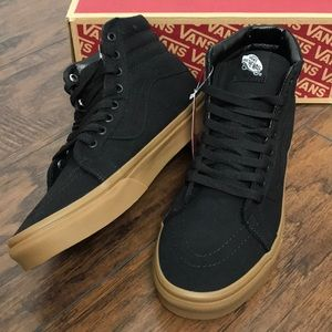 !! VANS SK8 HIGH TOP REISSUE BRAND NEW